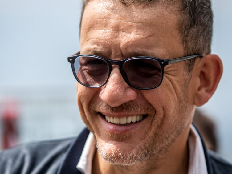 Dany Boon divorced from Yaël: discover the identity of the actress ...