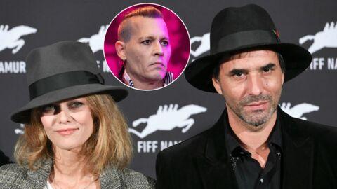 Vanessa Paradis: l'allusion très amère de Samuel Benchetrit envers Johnny Depp