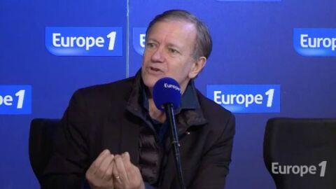 Clash Eric Zemmour / Hapsatou Sy: Francis Huster s'insurge sur Europe 1