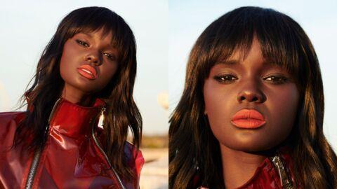 3 choses à savoir sur Duckie Thot, la nouvelle ambassadrice L'Oréal Paris