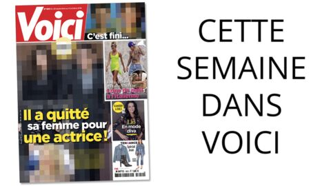 Cette semaine dans Voici: Dany Boon a quitté sa femme pour une célèbre actrice