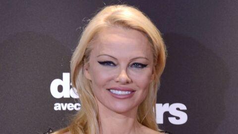 PHOTO Pamela Anderson folle amoureuse d'Adil Rami, elle lui fait une déclaration enflammée sur Instagram