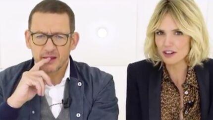 VIDEO Dany Boon et Laurence Arné: Quand ils se déclaraient leur amour (pour de faux) à la télévision