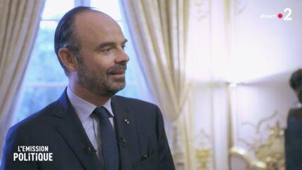 VIDEO Edouard Philippe se confie sur ce qui lui donne «vraiment la trouille» et c'est très étonnant