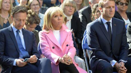 PHOTO Brigitte Macron s'offre la couverture d'un prestigieux magazine anglais