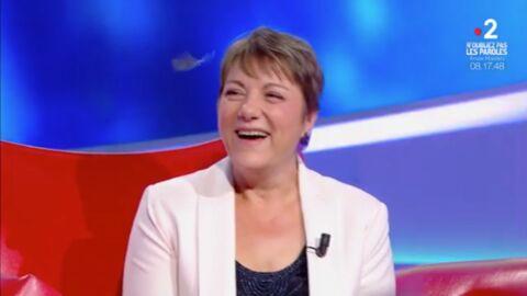 VIDEO Tout le monde veut prendre sa place: Marie-Christine révèle le challenge qu'elle s'est fixée