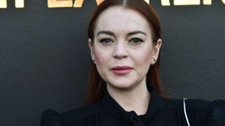VIDEO Lindsay Lohan tente de soustraire de force un enfant réfugié à ses parents… en plein Paris