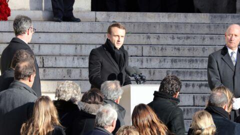 Emmanuel Macron à Saint-Barthélemy: pourquoi il hésite à se recueillir sur la tombe de Johnny?