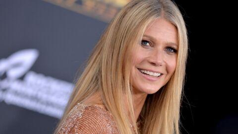 Gwyneth Paltrow n'est plus un cœur à prendre: l'actrice s'est mariée!