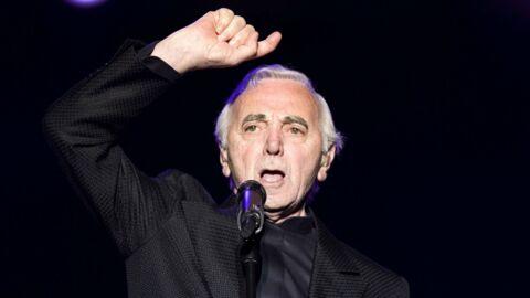 Mort de Charles Aznavour: l'hommage très maladroit de Pierre Moscovici