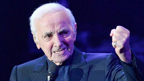 De quoi est mort Charles Aznavour