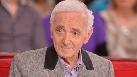 Mort de Charles Aznavour: une autopsie sera pratiquée sur le chanteur