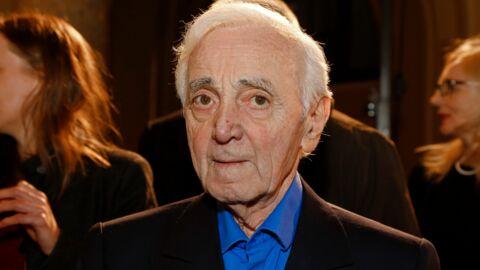 Charles Aznavour: la vraie nature de sa relation avec Edith Piaf