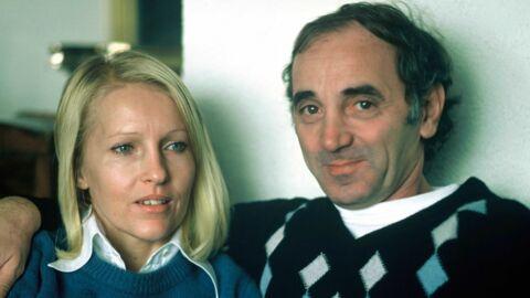 Mort de Charles Aznavour: qui étaient les femmes de sa vie?
