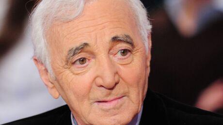 VIDEO Mort de Charles Aznavour: la promesse à sa sœur qu'il n'a pas pu tenir