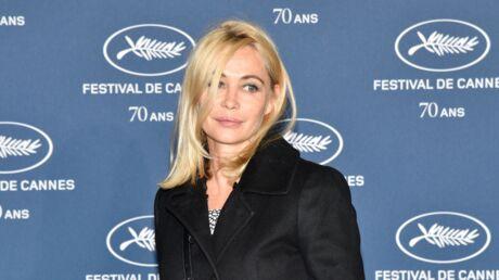 Emmanuelle Béart: tout juste mariée, elle fait une grande annonce à ses fans