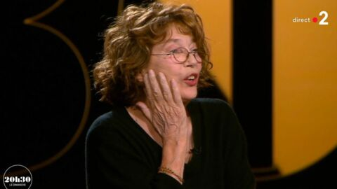 VIDEO Jane Birkin: la grosse boulette de Laurent Delahousse à propos de son père