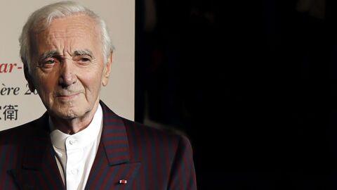 Mort de Charles Aznavour à 94 ans: le secret de sa longévité