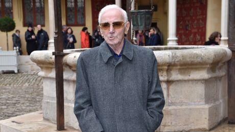 Mort de Charles Aznavour: André Manoukian révèle son grand «rêve» pour ses 100 ans