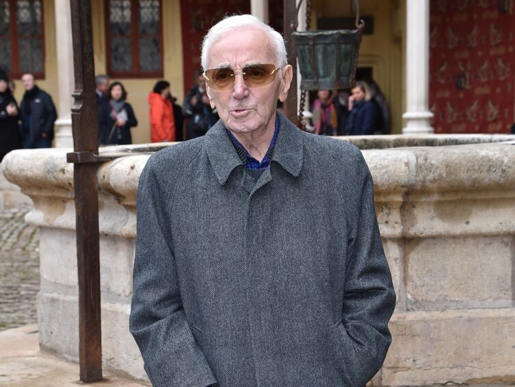 Mort de Charles Aznavour : André Manoukian révèle son grand « rêve » pour ses 100 ans