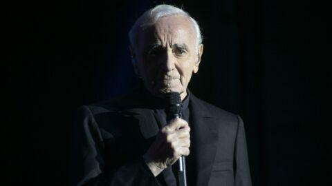 Mort de Charles Aznavour: où sera enterré le chanteur?