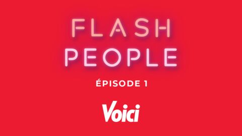 Podcast audio : Camille Combal dans DALS, les confidences de Marc-Olivier Fogiel… le Flash People du jour