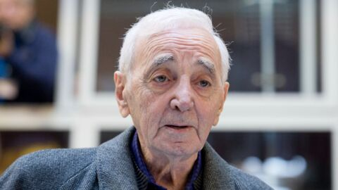 VIDEO Mort de Charles Aznavour: comment sa femme l'a empêché de devenir Président en Arménie