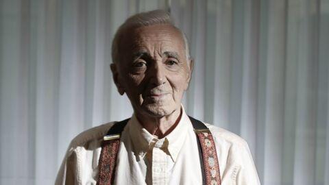 VIDEO Mort de Charles Aznavour: on sait qui a retrouvé le corps du chanteur dans sa baignoire