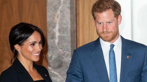 Le prince Harry en voyage avec Meghan Markle: cette ex qu'il aurait préféré ne jamais croiser