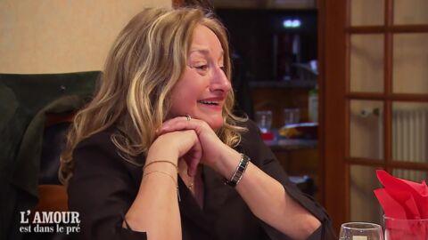 VIDEO L'amour est dans le pré: ce qui a choqué Guy dans l'attitude de sa prétendante Francine