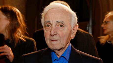 Mort de Charles Aznavour: le jour où sa vie a failli basculer