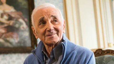 Mort de Charles Aznavour: les causes officielles de son décès révélées