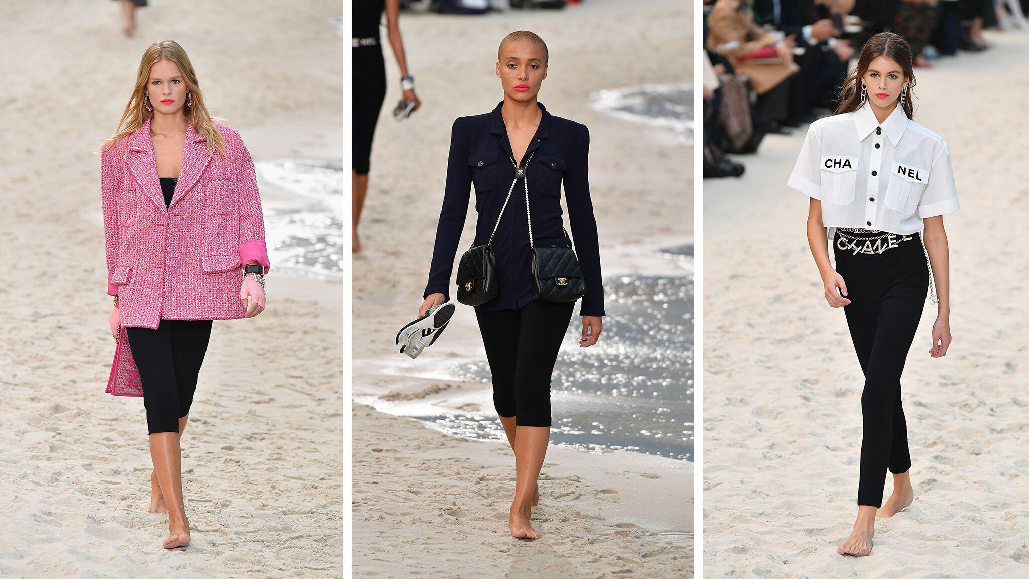 Fashion Week Printemps été 2019 Les Pièces à Retenir Du Défilé