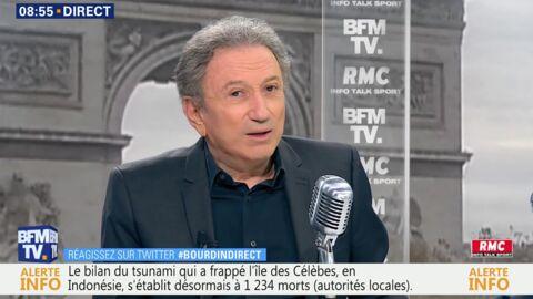 VIDEO Mort de Charles Aznavour: son ami Michel Drucker révèle ce qui le «rendait fou»