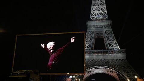 Mort de Charles Aznavour: pourquoi il n'aura pas d'hommage populaire comme Johnny Hallyday