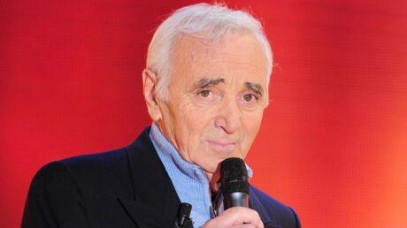 Charles Aznavour: une animatrice se réjouit de sa mort et se fait clasher sur les réseaux sociaux