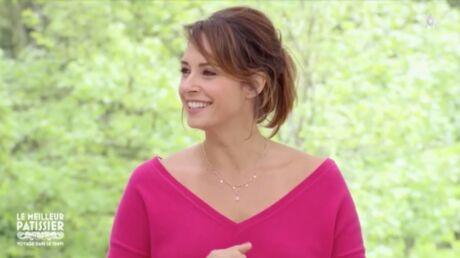 Julia Vignali: le gros avantage dont elle profite grâce au Meilleur Pâtissier