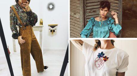 La French Pique, Stéphanie Vaillé et Jane Wood: 3 marques repérées sur Instagram