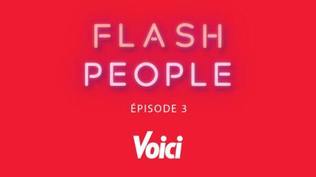 Podcast audio – Lily-Rose Depp en couple, nouveau coup dur pour Laeticia Hallyday… le Flash People du jour