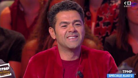 VIDEO Jamel Debbouze traite Pascal Praud d'imbécile en direct sur C8