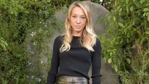 Laura Smet s'est recueillie à Marnes-la-Coquette: ce qu'elle a fait dans la villa
