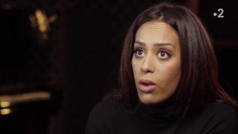 VIDEO Amel Bent : son violent coup de gueule contre les « hypocrites »