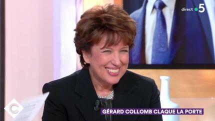 VIDEO Roselyne Bachelot se moque de Manuel Valls (et c'est très drôle)