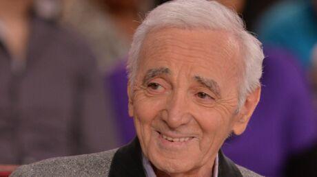 Hommage national à Charles Aznavour: tous les détails de l'événement