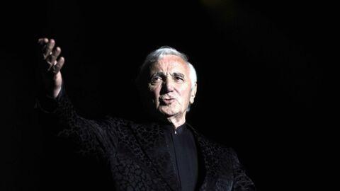 Mort de Charles Aznavour: on sait où sera enterré le chanteur