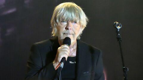 Renaud hospitalisé: le chanteur a quitté la clinique où il soignait ses problèmes d'alcool