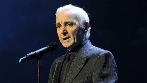 VIDEO Mort de Charles Aznavour: comment l'Elysée a convaincu sa famille d'accepter l'hommage national