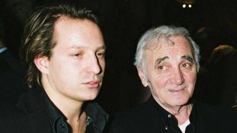 Mort de Charles Aznavour: son fils Mischa brise le silence avec une déclaration bouleversante