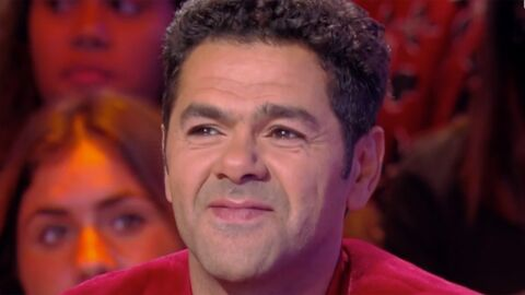 VIDEO Jamel Debbouze explique pourquoi il chantait du Charles Aznavour dans son spectacle