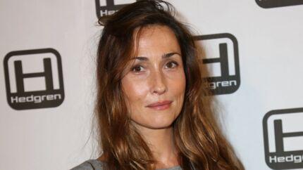 Nina: Annelise Hesme est célibataire, c'est fini avec Eugène Riconneaus